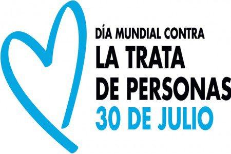 dia mundial contra la trata