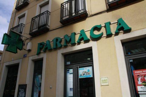 nuevas farmacias
