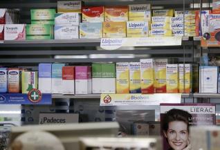 Concurso farmacias