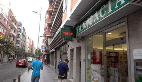 Nuevas adjudicaciones farmacias Canarias