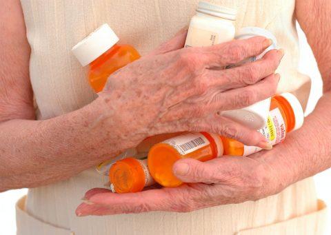 Más de la mitad de los pacientes mayores de 65 años polimedicados presentan al menos un criterio STOPP-START|Fuente: Unitat Docent de Medicina Familiar i Comunitaria de Menorca
