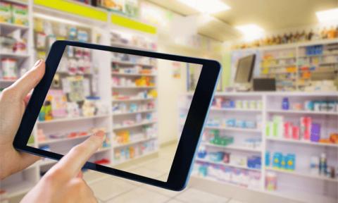 El nuevo texto de la RGPD afectará a las oficinas de farmacia | Fuente: farmaventas