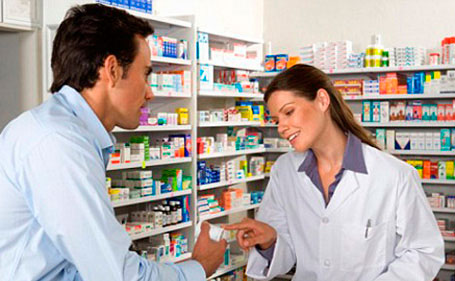 Importancia de los profesionales de la farmacia en el apoyo formal y en la educación sanitaria a pacientes y cuidadores de Alzheimer | Fuente: FICDE