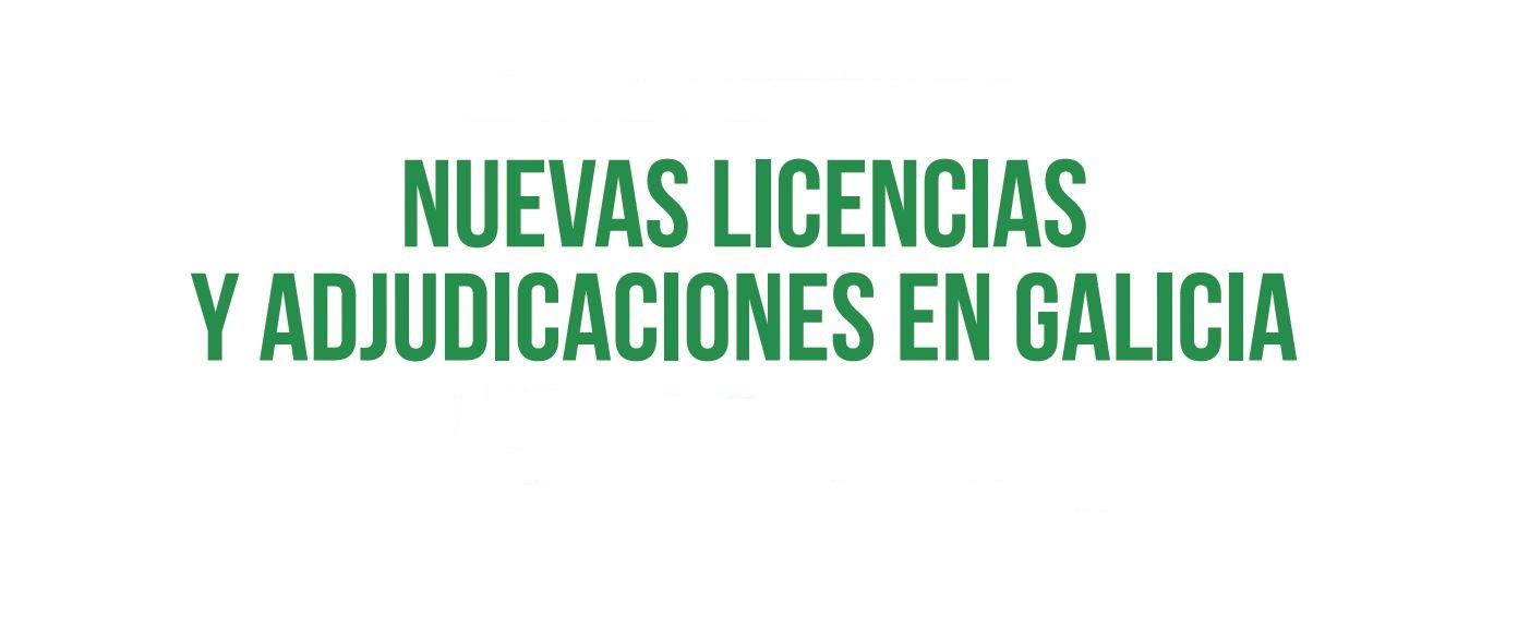 Galicia: 604 candidatos para 41 nuevas Oficinas de Farmacia 2