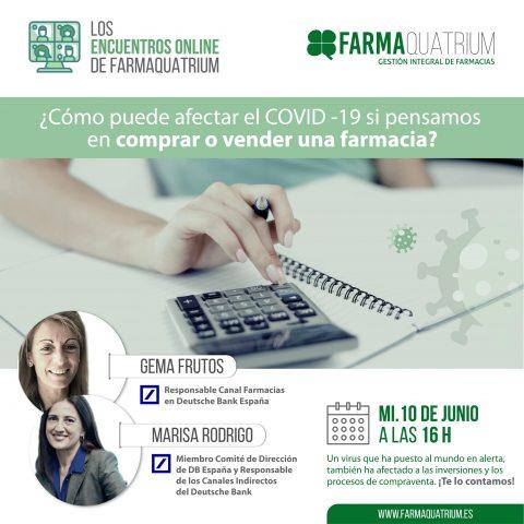 FACEBOOK_ENCUENTROS ONLINE FARMAQUATRIUM