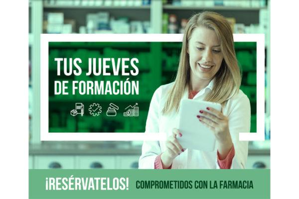 FarmaQuatrium y FEFE ponemos en marcha un programa de formación para optimizar la gestión de la Oficina de Farmacia