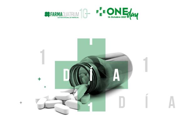 FEFE One Day: La farmacia es el sitio